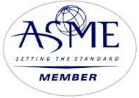 ASME member