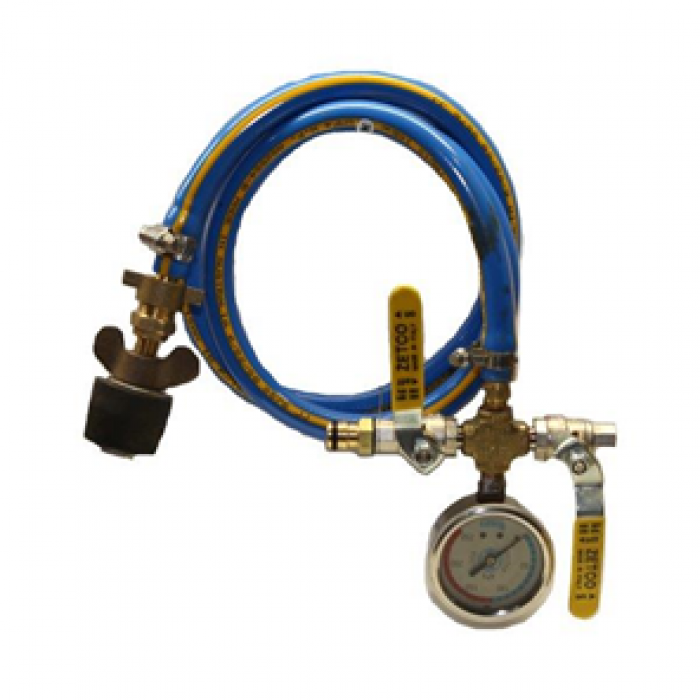 Pressure Testing Equipment For Pipes