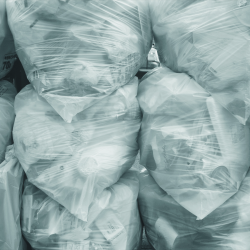Waste management and trash collection: CRN industries